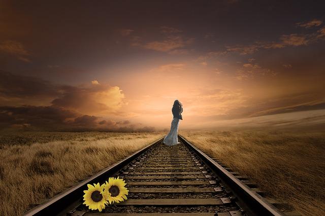 كيف انسى الماضي ؟ ... نسيان الماضي للعيش في الحاضر